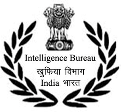 Intelligence Bureau Recruitment 2018